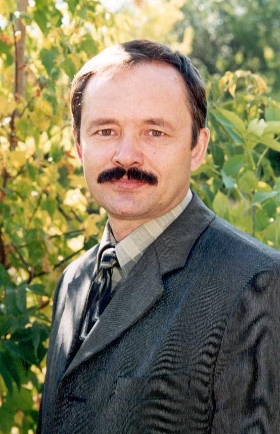 Директор ГБОУ СОШ №3 Загайнов Сергей Александрович